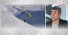 France 2 - Télématin du 21/02/2015